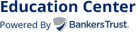Bankers Trust Education Center Logo